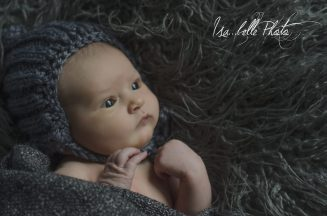 bebe 1 semaine photo