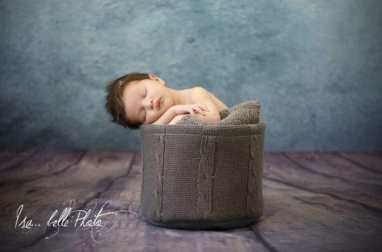 photo naissance studio