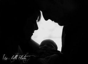 photo naissance famille